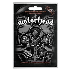 MOTORHEAD MADE IN ENGLAND