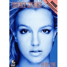 IN THE ZONE INCLUDES EXCLUSIVE BONUS MUSIC CD IMPORTADO