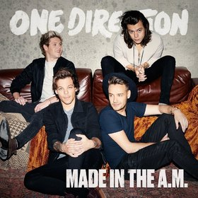 MADE IN THE AM USA IMPORT