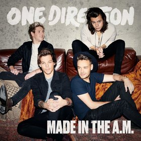 MADE IN THE A.M. IMPORTADO
