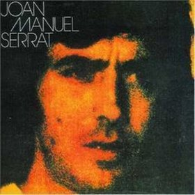 JOAN MANUEL SERRAT (CANCION INFANTIL)