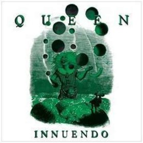 INNUENDO COLLECTOR'S EDITION 180 GRAM VINYL IMPORTADO