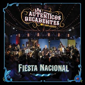 MTV UNPLUGGED FIESTA NACIONAL