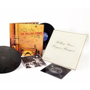 BEGGARS BANQUET (50TH ANNIVERSARY EDITION) 180G USA IMPORT