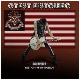DUENDE LASTOF THE PISTOLEROS USA IMPORT