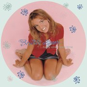 BABY ONE MORE TIME 140G PICTURE DISC USA IMPORT
