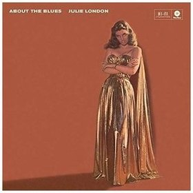 ABOUT THE BLUES + 4 BONUS TRACKS WITH BONUS TRACKS LIMITED EDITION 180G EUROPE IMPORT