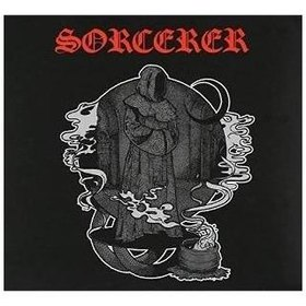 SORCERER UK IMPORT