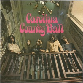 CAROLINA COUNTY BALL
