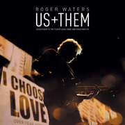 US + THEM GATEFOLD USA IMPORT
