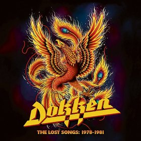 THE LOST SONGS 1978 1981