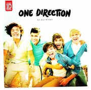 UP ALL NIGHT USA IMPORT